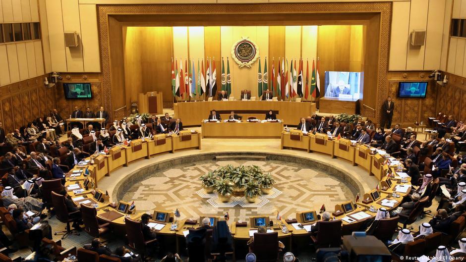 Зошто Арапите не се многу солидарни со Палестинците