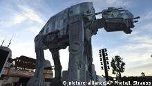USA Premiere Star Wars: Die letzten Jedi