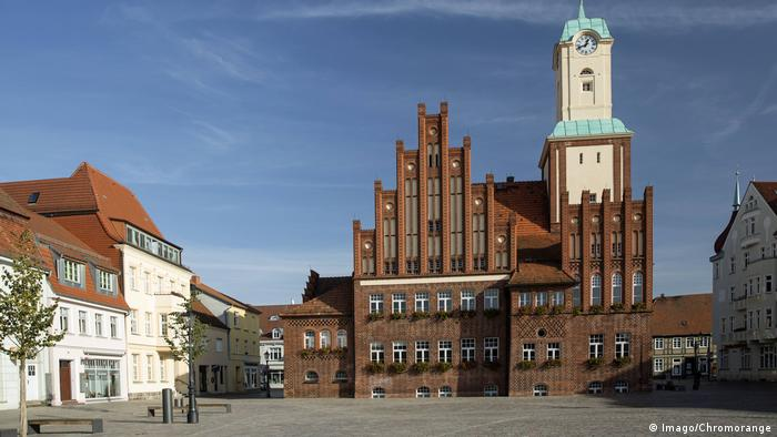 Wittstock-Dosse, Mecklenburg-Vorpommern