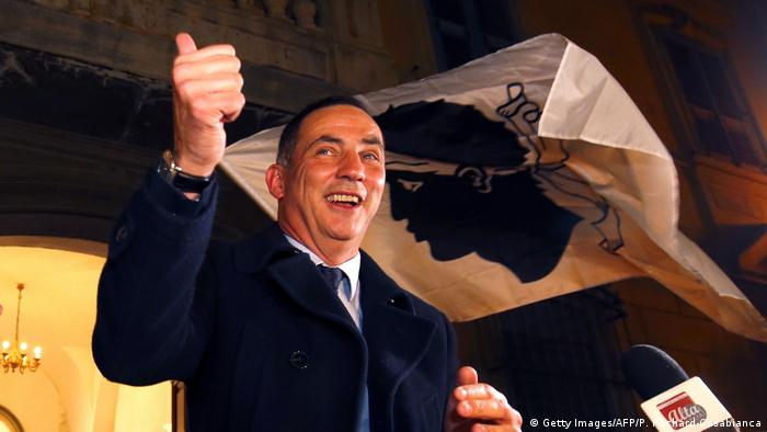 Corsican nationalists win regional vote with historic score