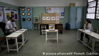 Venezuela Komunalwahlen
