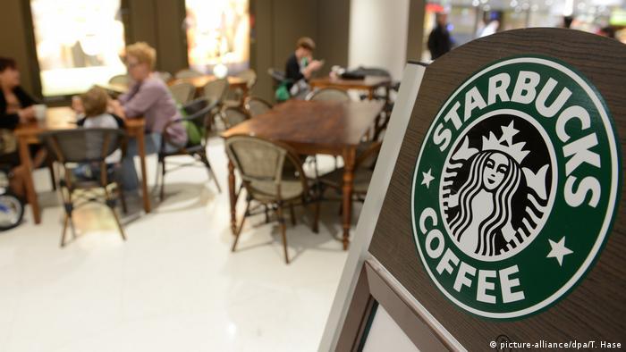 Старбакс - Starbucks