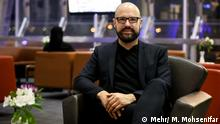Iran - Schiller Band in Teheran