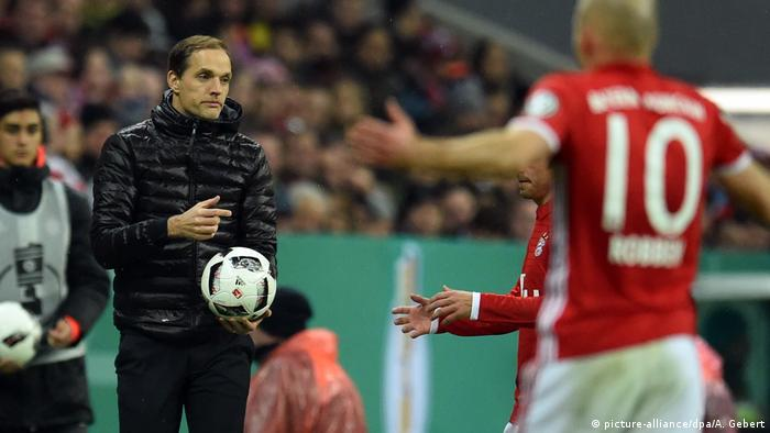 Bayern Munich stretch Bundesliga advantage