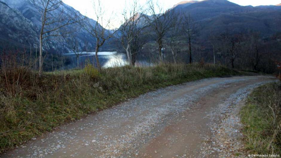 In Bosnien kann man auch gut leben
