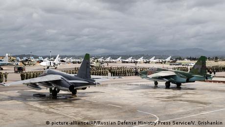 Російські літаки відновили бомбардування в провінції Ідліб - спостерігачі