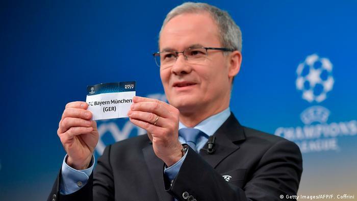 لیگ قهرمانان اروپا؛ بایرن مونیخ به مصاف بشیکتاش میرود