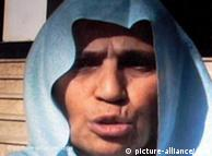 Sitara Achikzai (Archivfoto: dpa)