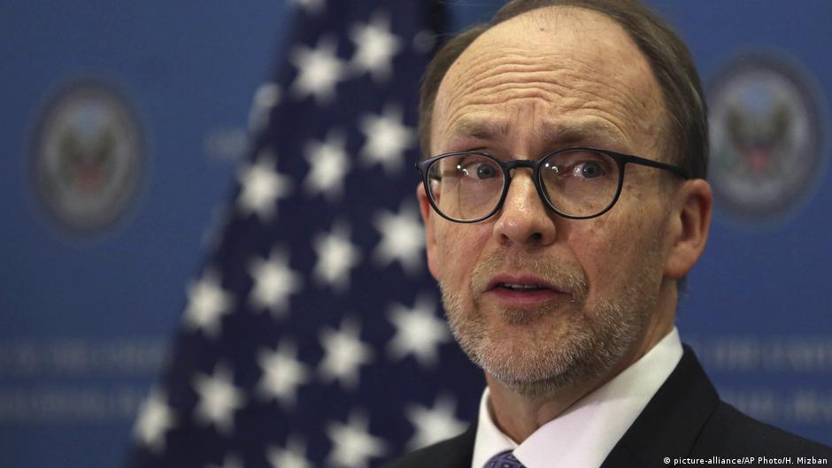 سفیر آمریکا: ایران در کمک های بشر دوستانه عراق همکاری ندارد
