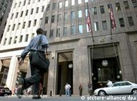 Germany mulls legal action against Goldman Sachs | Business | Deutsche Welle | 18.04.2010