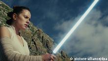 Kinostart - Star Wars - Die letzten Jedi