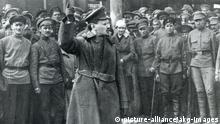 Sowjetrepublik Leo Trotzki