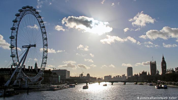 10 reasons to visit England