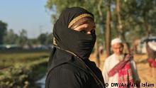 Rohingya-Frauen werden als Sexsklaven in Bangladesch verkauft