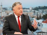 Посол Ізраїлю у Німеччині Джеремі Іссахаров