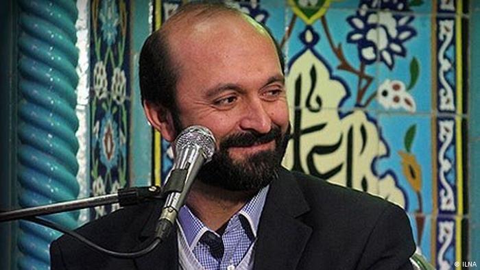 Iran Justiz Saeed Tousi