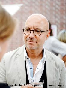 Bernhart Schwenk Konservator