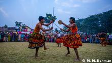 Bangladesch - Kultur Stockkampf
