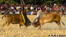 Bangladesch - Kultur