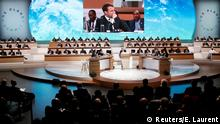 Frankreich - One Planet Summit