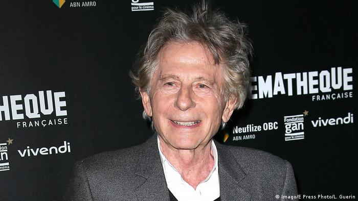 LA police probe claim Roman Polanski molested girl in '75