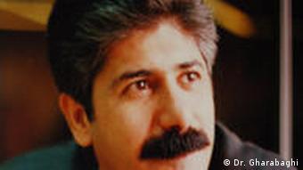 Iran Dr. Gharabagh
