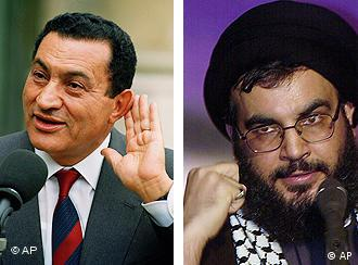 حزبالله با حمله بر ضد گردشگران اسرائیلی در مصر در پی انتقامجویی بوده است