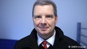 Diretor Stefan Krug acredita no cumprimento das normas