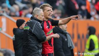Bundesliga Augsburg vs Freiburg