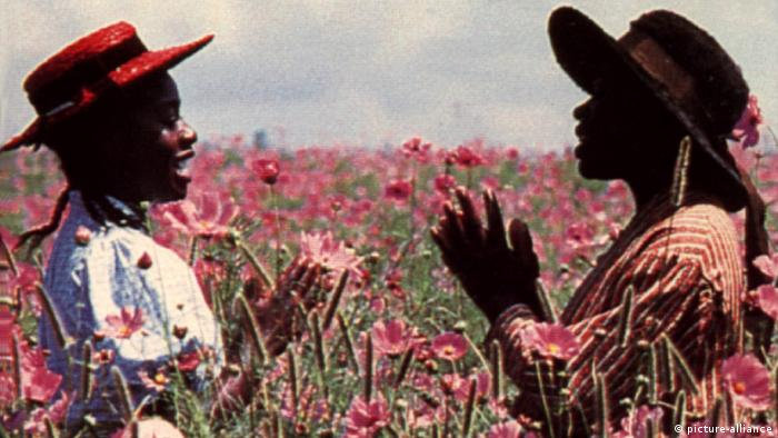 Film still from 'The Color Purple' (picture-alliance)