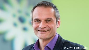 Thomas Bucher, Deutscher Alpenverein DAV