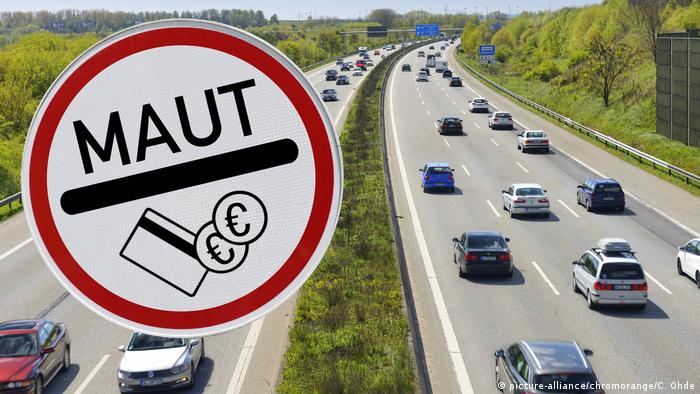ECJ set to rule on German autobahn tolls