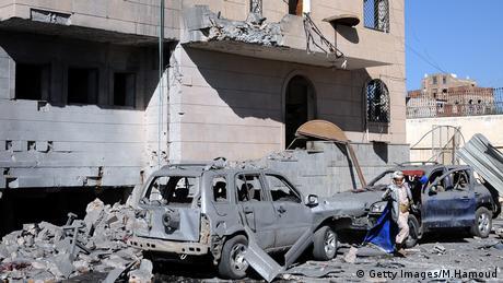 Хусити в Ємені заявляють про нові атаки коаліції: десятки загиблих