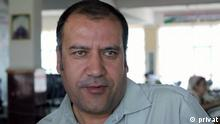 Tadschikistan, Khairullo Mirsaidov, Journalist