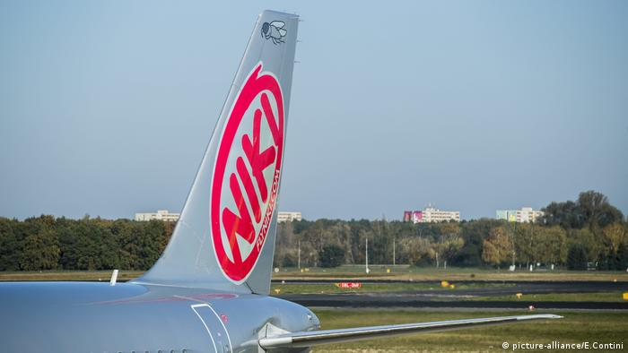NIKI Air (picture-alliance/E.Contini)
