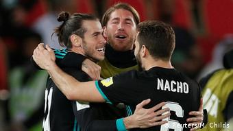 FIFA Club World Cup - Al Jazira vs. Real Madrid