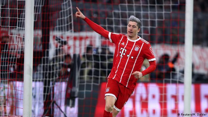 Fußball Bundesliga FC Bayern Muenchen v 1. FC Koeln (Reuters/M. Dalder)
