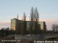 Sede do EPA em Munique