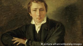Heinrich Heine (picture-alliance/dpa/akg-images)