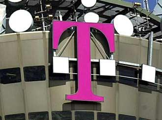 Logotip Telekoma