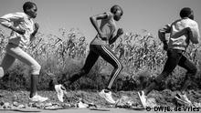 Iten Running Camp in Kenia