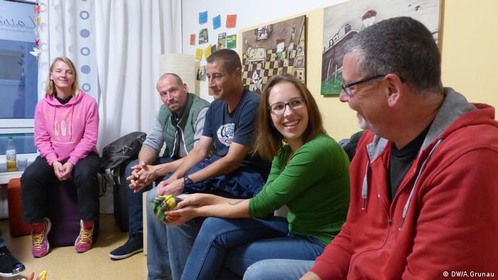 Lavia Institut für Familientrauerbegleitung Gelsenkirchen Trauerbegleitung