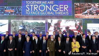 Рішення про запуск PESCO ухвалили на саміті ЄС у грудні 2017 року