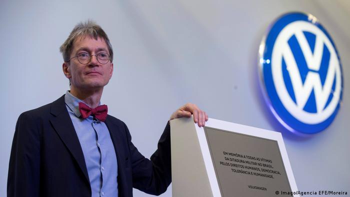 Historian Christopher Kopper