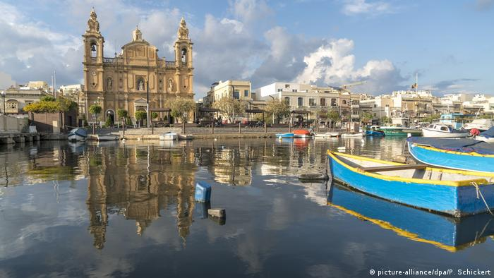 Валлетта як Культурна столиця-2018 знайомитиме гостей Мальти з бароковим спадком країни
