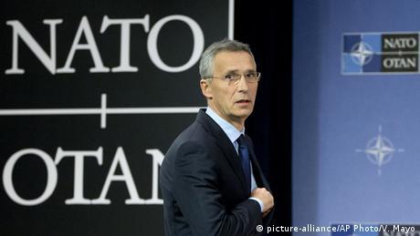 Генсек НАТО порадив, як вирішити конфлікт між Угорщиною та Україною