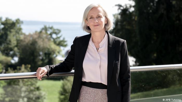 Ursula Münch, Universität der Bundeswehr München (APB Tutzing)
