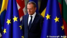Belgien EU Gipfel in Brüssel | Donald Tusk
