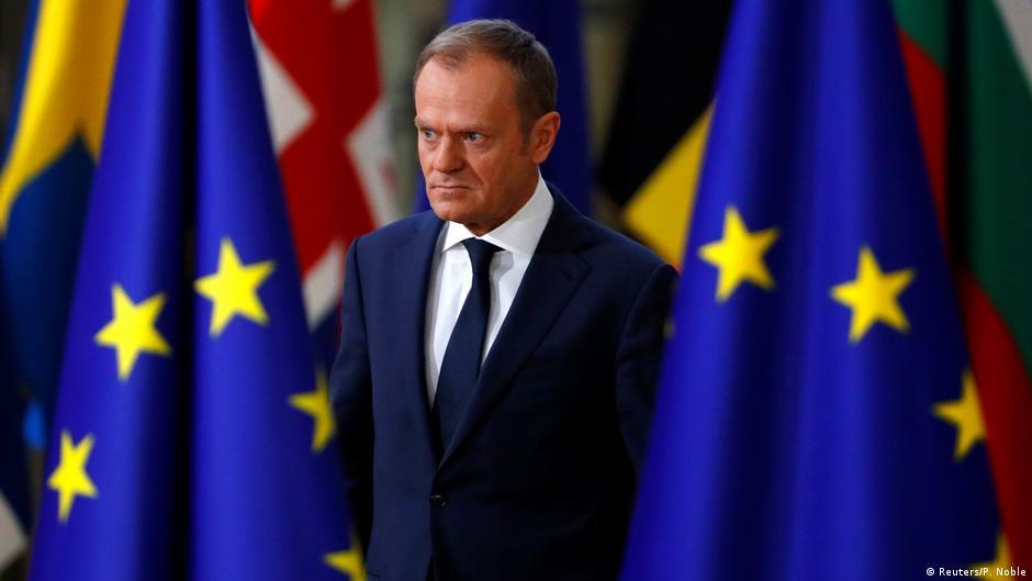 После Гааги и Солсбери: ЕС видит необходимость в санкциях за кибератаки