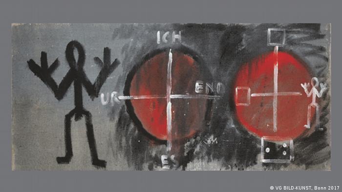 А. Р. Пенк. Я (1970)